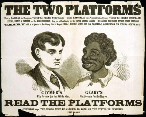 差別と偏見