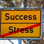 ストレス サクセス 成功